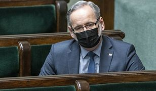 Ministerstwo Zdrowia odpowiada na zarzuty medialne