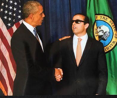 Amerykański gubernator rezygnuje z walki o reelekcję. Wstępuje do zakonu