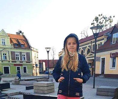 Dolny Śląsk. Zaginęła 8-letnia Małgosia