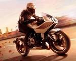 Suzuki Recursion Turbo - więcej zdjęć