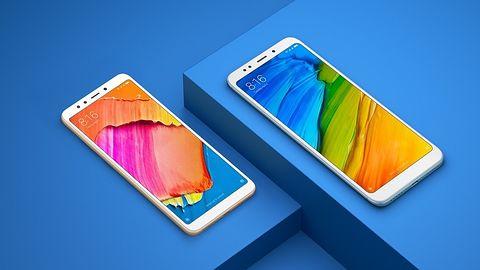 Xiaomi Redmi 5 i Redmi 5 Plus trafiły do przedsprzedaży. Znamy polskie ceny