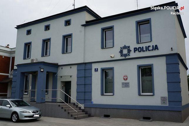 Policjanci z. Kuźni Raciborskiej zatrzymali pijanego rowerzystę