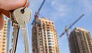 Liczba mieszkań spadnie o 10,3 proc.