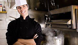 Najlepsi szefowie kuchni świata gotują
