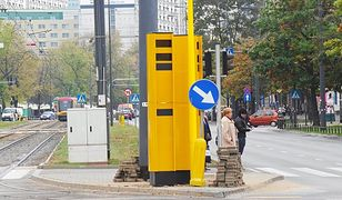Nowe fotoradary w Warszawie. Mają poprawić bezpieczeństwo na drogach
