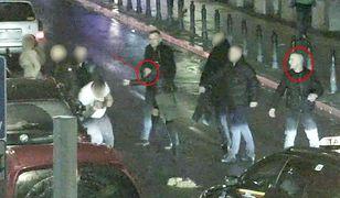 Policja publikuje zdjęcia z wydarzenia