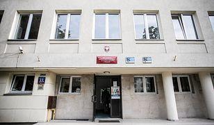 Warszawa, XIV Liceum Ogólnokształcące im. Stanisława Staszica przy ul. Nowowiejskiej