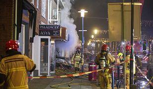 Holandia. Eksplozje w polskich sklepach - jest reakcja MSZ