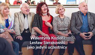 """Walentyna i Lesław z """"Sanatorium miłości"""" nie są już razem"""