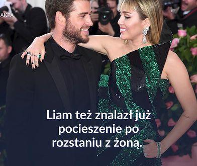 Liam nie poznaje Miley. Nie widzi szans na powrót