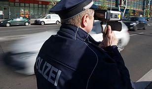 W przypadku wykroczenia można odmówić uznania prawa jazdy innego kraju UE