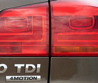 Skandal VW dotyczy w UE 8 mln samochodów