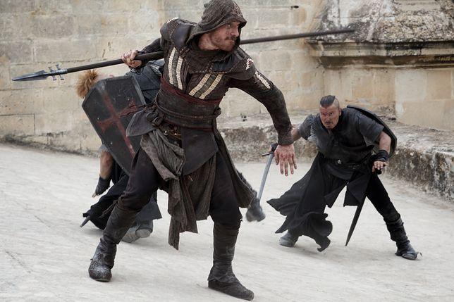 """Assassin's Creed"": ten film wciśnie was w fotel! [wideo]"