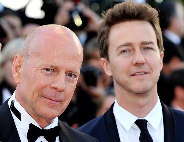 """Bruce Willis i Edward Norton to tylko część gwiazdorskiej obsady """"Motherless Brooklyn"""""""