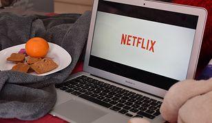 Polacy chętnie wybierają Netflix