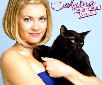 Sabrina była ikoną dla młodych dziewczyn