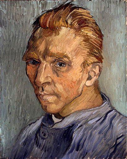 Van Gogh nie obciął sobie ucha, okaleczył go przyjaciel?