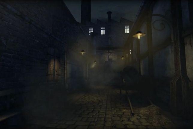 Umysł Oswalda Mandusa to mroczne miejsce. Odważysz się zajrzeć w niego głębiej?