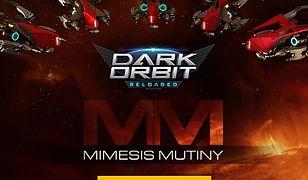 Mimesis Mutiny w DarkOrbit