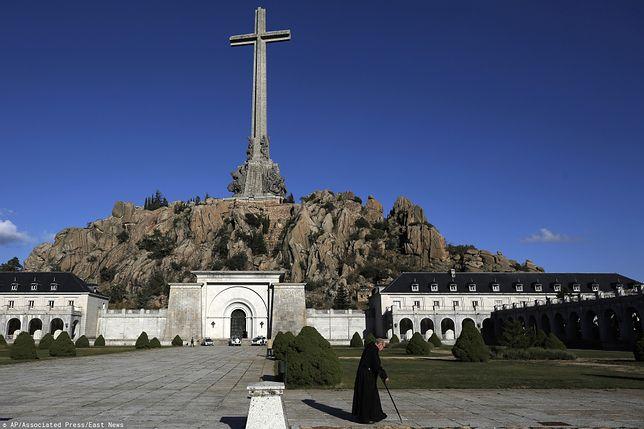 Hiszpania: jest już znana data ekshumacji szczątków gen. Francisco Franco