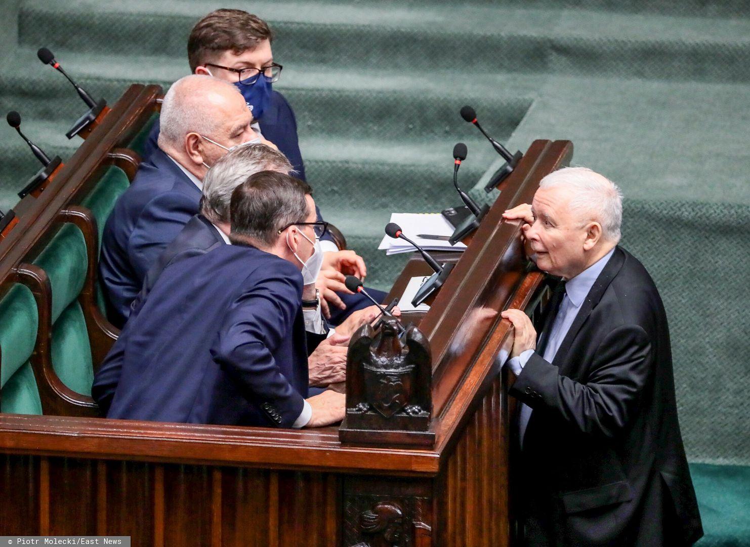 Zmiany w rządzie PiS. Piotr Mueller o terminie
