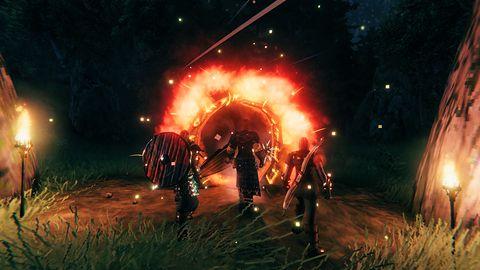 Valheim hitem na Steamie. Nowa gra o wikingach zbiera przytłaczająco pozytywne oceny