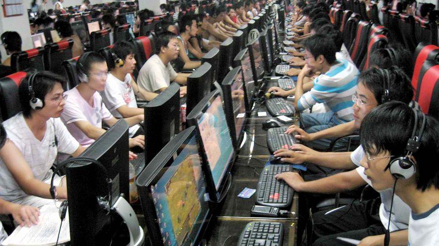 Chiński rynek w 2012 roku przyniósł 9,7 miliarda dolarów dochodu