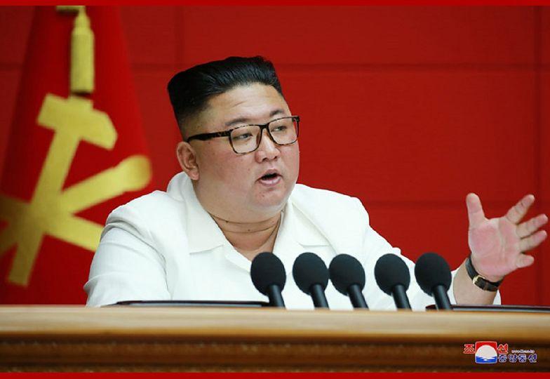 Korea Północna. Kim Dzong Un przyznał się do porażki. To chyba pierwszy raz