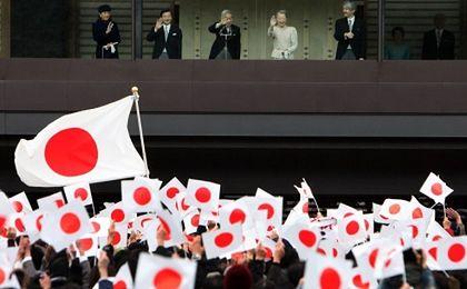 Japonia zastosuje sankcje wobec Rosji