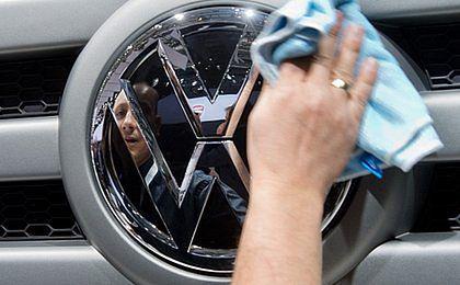 Volkswagen stawia na prędkość
