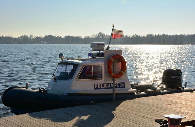 Tragiczny wypadek na Kanale Żerańskim