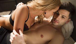 To od kobiet zależy, czy faceci czują się męsko