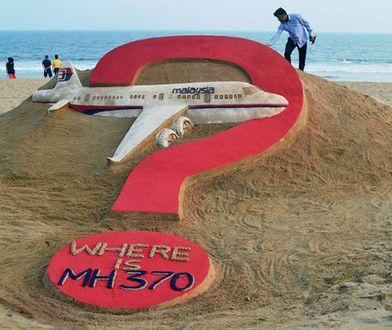 Zaginiony lot MH370. Naukowcy twierdzą, że wiedzą, gdzie szukać wraku samolotu