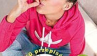 Przepis na sukces Ewy Chodakowskiej+ płyta DVD. moje wybory, moja dieta, moje ćwiczenia