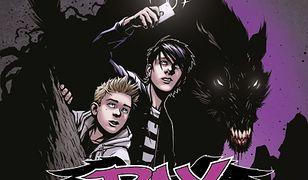 PAX. Tom 2. Grim