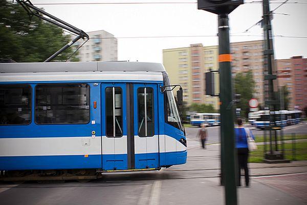 Nowy bilet na pociąg, autobus i tramwaj w Krakowie