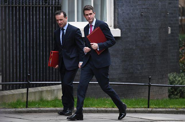 Brytyjski minister ocenił, że rosyjskie władze świadomie naruszają zasady