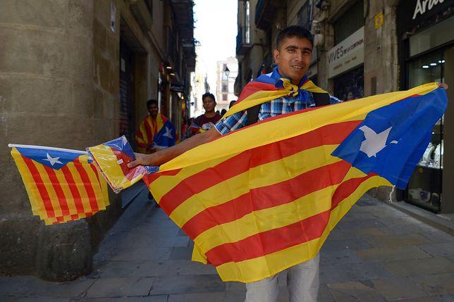 Święto La Diada w Katalonii