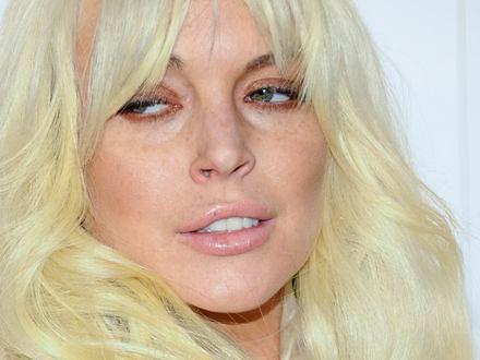 """""""Lindsay Lohan ostatni raz zagrała dobrze, kiedy miała 16 lat!"""""""