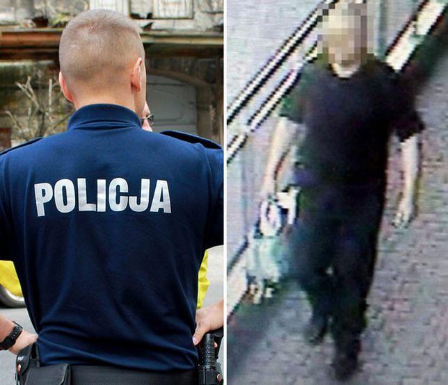 Policja zatrzymała poszukiwanego konwojenta. Pobrał 1,2 mln złotych i zniknął