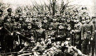 Pułk jazdy tatarskiej w wojnie polsko-bolszewickiej - muzułmanie walczący o niepodległość Polski