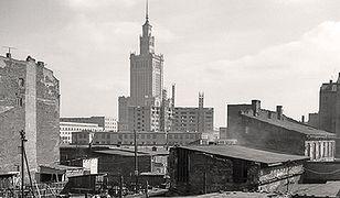 Szalone lata 60. w Warszawie