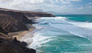 Wyspy Kanaryjskie to ogromna różnorodność krajobrazowa wciąż na naszym kontynencie
