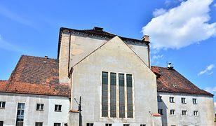 Synagoga w Poznaniu sprzedana. Powstanie w niej m.in. hotel