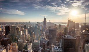 W jaki sposób Nowy Jork stał się najpotężniejszym miastem świata?