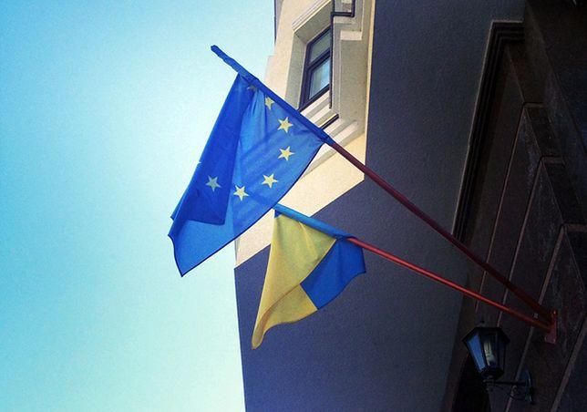 Rosja chce zawieszenia umowy UE-Ukraina do końca 2016 r.