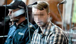 Paweł R., dzięki decyzji sądu apelacyjnego, będzie mógł wyjść na wolność już po 10 latach
