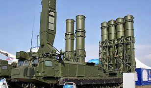 Rosja potwierdza, że rozmieściła w Syrii zaawansowany system Antej-2500