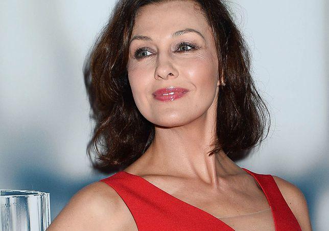 Anna Popek ma 53 lata