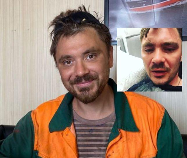 Daniel Martyniuk przeszedł przemianę. Po dawnym awanturniku nie ma już śladu